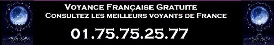 Voyance Française gratuite en ligne